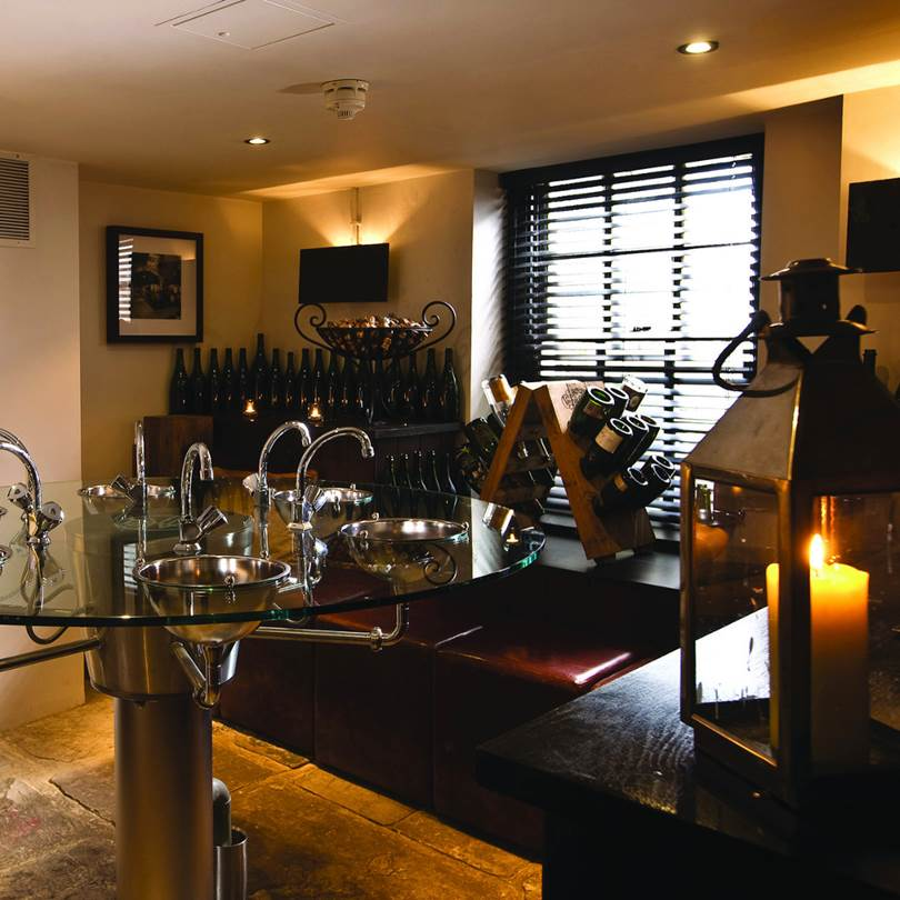 Social & Private Dining In Cambridge | Hotel Du Vin