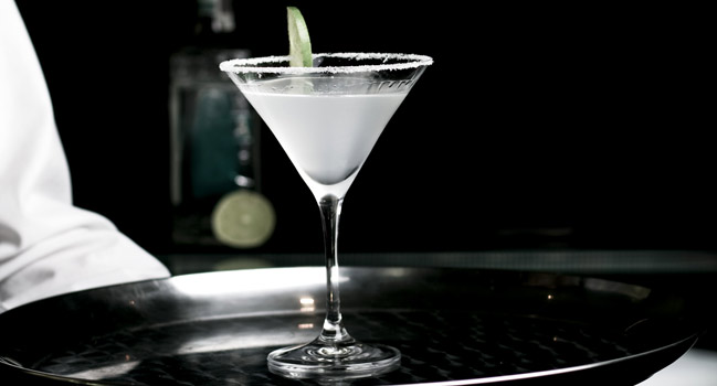 Hotel du Vin Events - Martini
