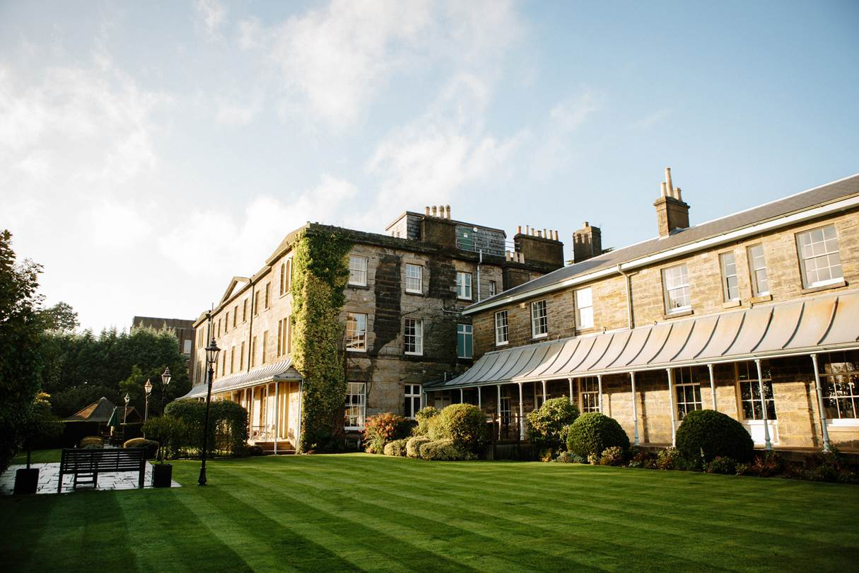 Hotels In Tunbridge Wells