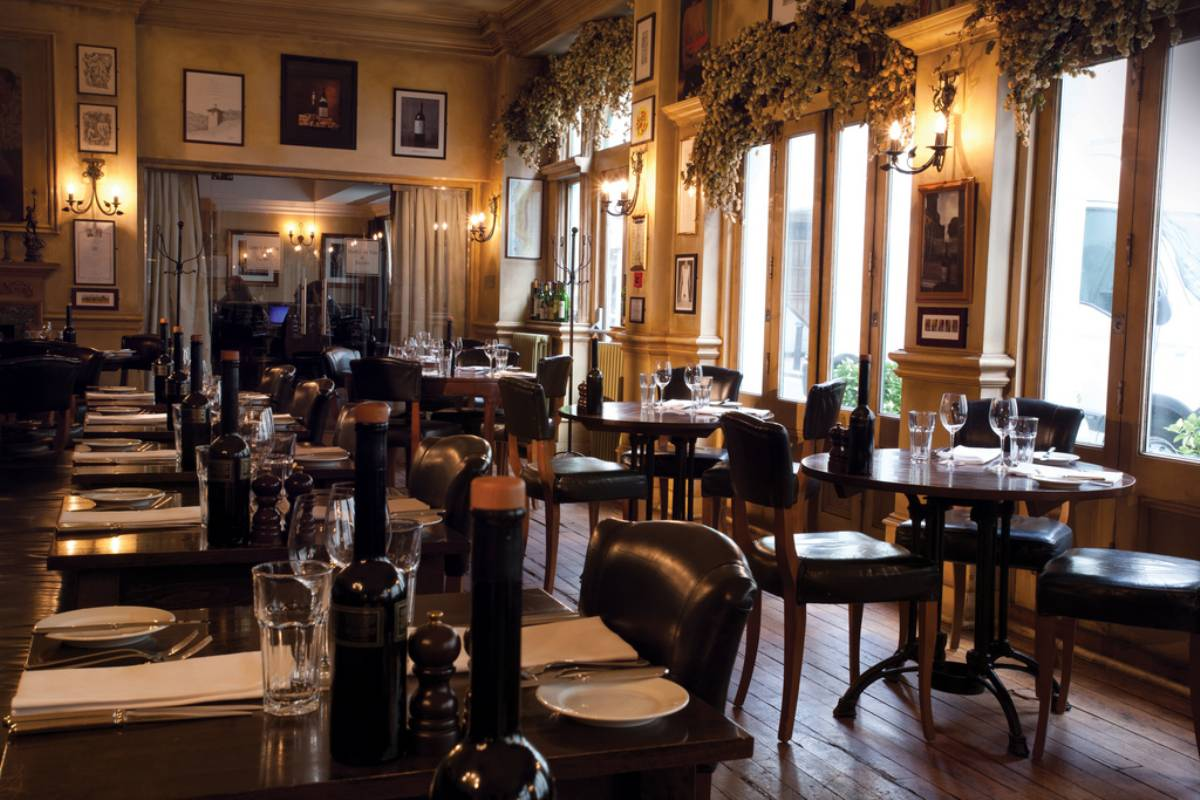 Top  Romantic Restaurants In Brighton