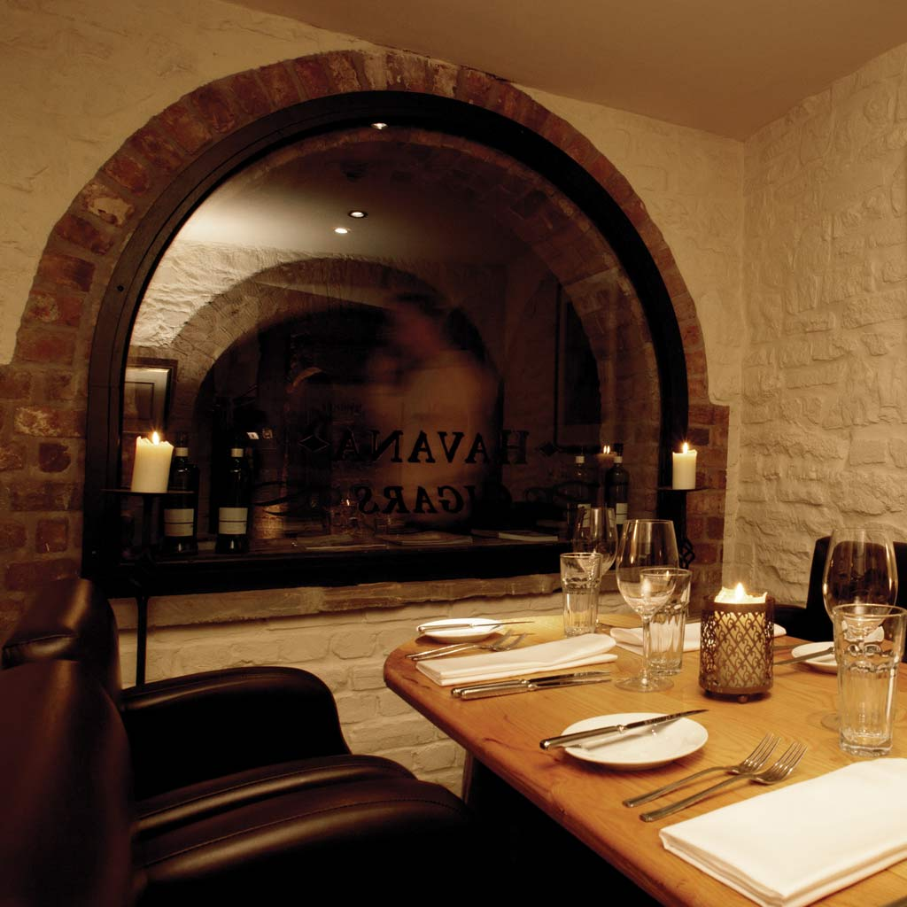 Hotel du Vin Bristol Private Dining