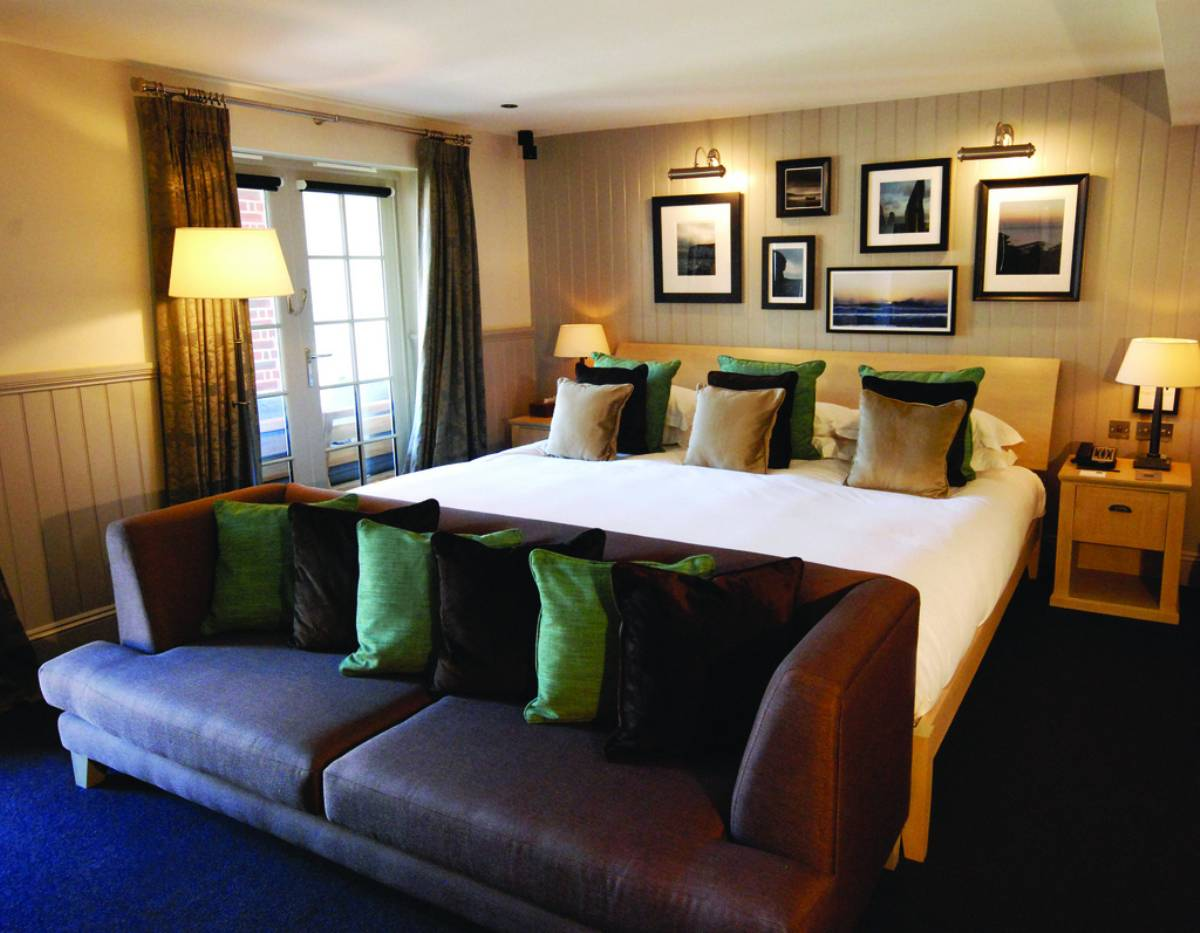 Luxury hotels in poole poole hotels hotel du vin