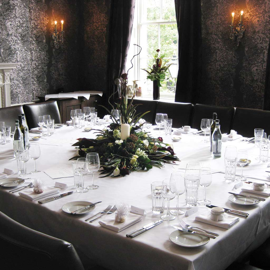 Wedding Reception Venues Poole: Hotel Du Vin & Bistro