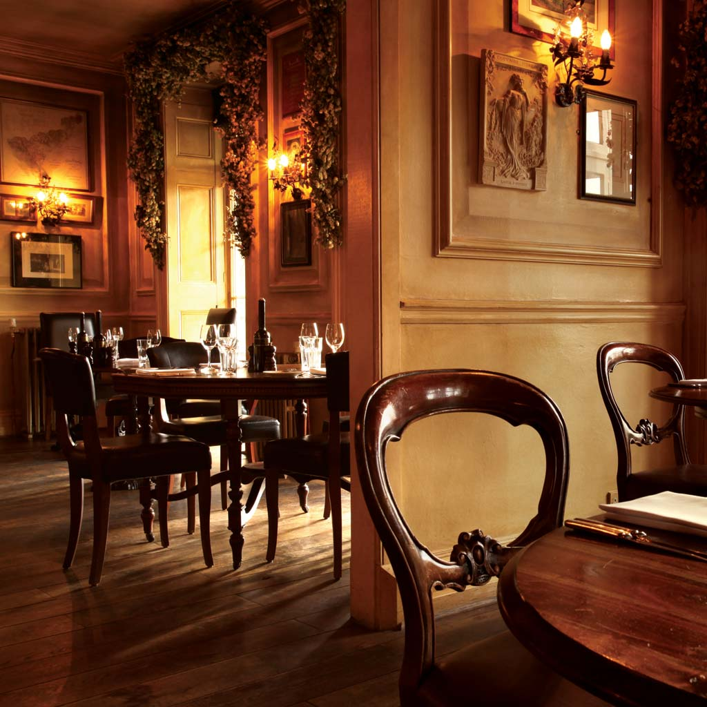 Hotel du Vin Private Dining