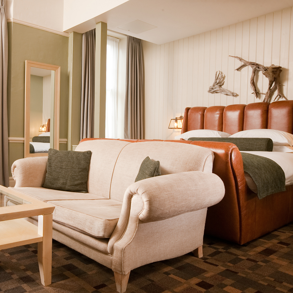 Hotel du Vin Brighton Suite Junior